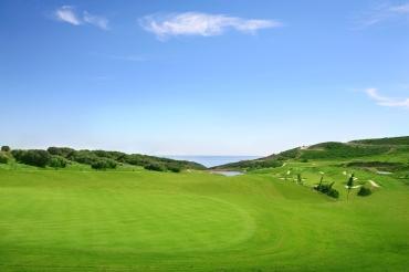 Golf Alcaidesa Heathland