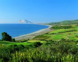 Golf Alcaidesa Links