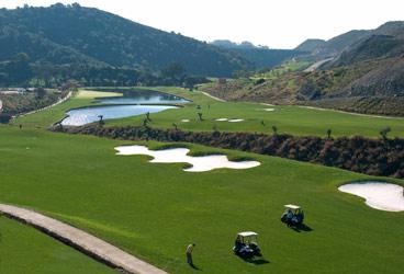 Golf Alferini
