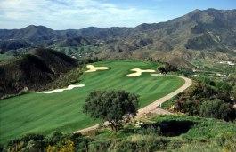 Golf Alhaurin