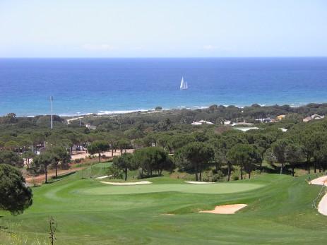 Golf Cabopino