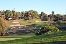 Golf El Paraiso
