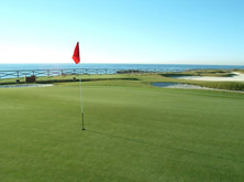 Golf Guadalmina South