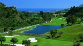 Golf La Quinta