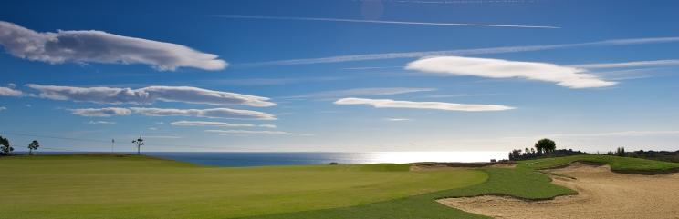 Golf Valle Romano